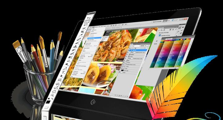 Corso Grafica Web Design