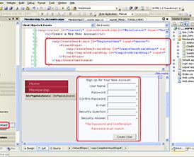 Corso Asp .Net Trani: ecco cosa imparerai durante il corso - screenshot 3