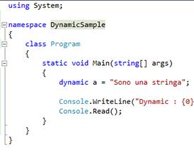 Funzioni e procedure per ottimizzare il tuo codice C#