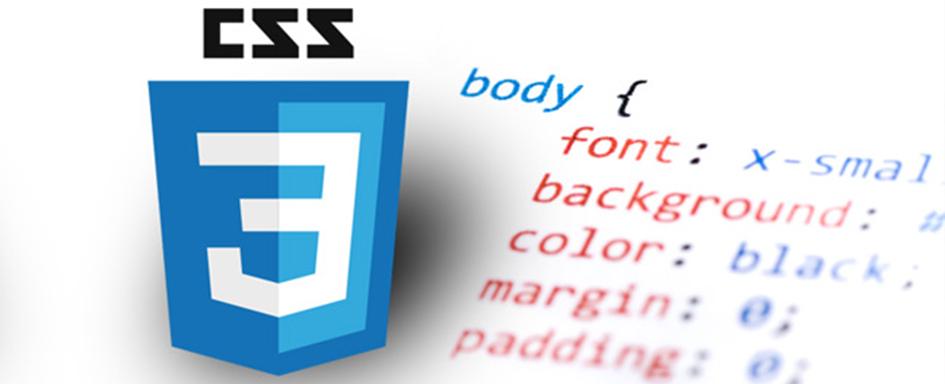 Corso CSS tutto sulle novità dell'ultima versione del CSS