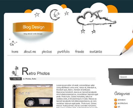 Impara a personalizzare lo stile del tuo sito o blog con il corso CSS