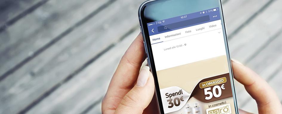 corso Facebook Marketing Caltanissetta: ecco cosa imparerai durante il corso - screenshot 2