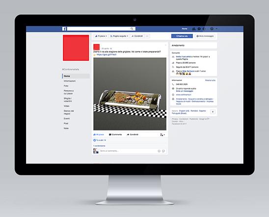 corso Facebook Marketing Caltanissetta: ecco cosa imparerai durante il corso - screenshot 1