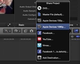Corso Final Cut Frosinone: ecco cosa imparerai durante il corso - screenshot 3