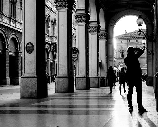 Corso Fotografo Digitale Reggio Emilia: ecco cosa imparerai durante il corso - screenshot 1