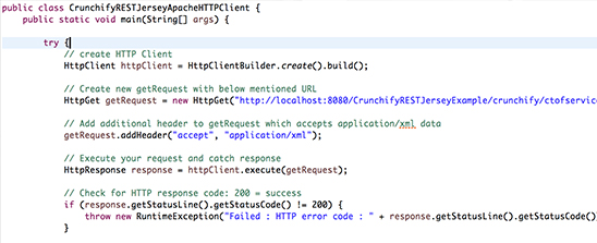 corso di Java Enna: ecco cosa imparerai durante il corso - screenshot 2