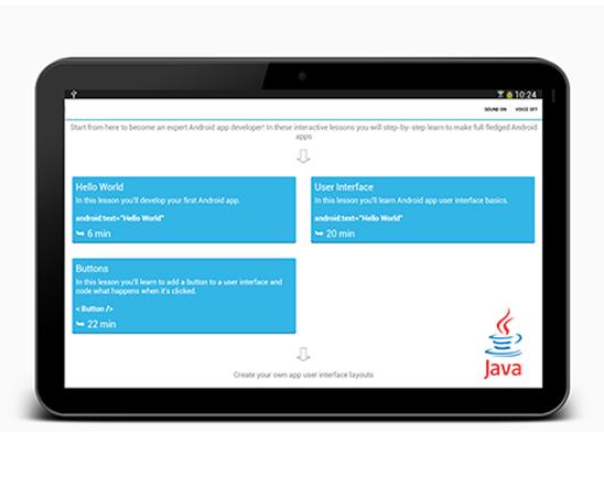 corso di Java Lecce: ecco cosa imparerai durante il corso - screenshot 1