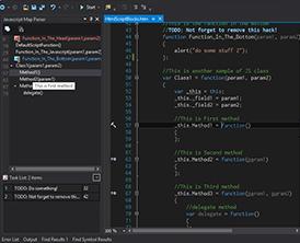 Corso JavaScript: ecco cosa imparerai durante il corso - screenshot 3