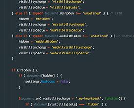 Corso JavaScript: ecco cosa imparerai durante il corso - screenshot 4
