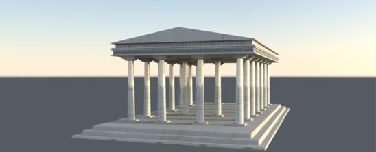 Corso Maya 3D Caltanissetta: ecco cosa imparerai durante il corso - screenshot 2