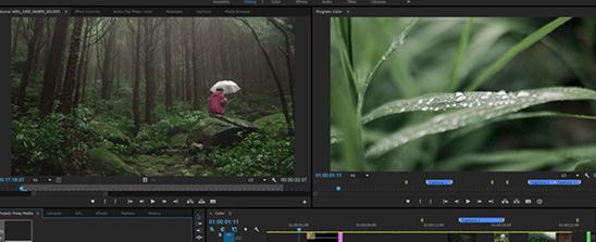 Corso di Montaggio Video Bergamo: ecco cosa imparerai durante il corso - screenshot 2