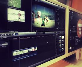 Corso di Montaggio Video Venezia: ecco cosa imparerai durante il corso - screenshot 4