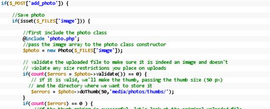 Corso Php Sondrio: ecco cosa imparerai durante il corso - screenshot 2