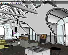 Corso Sketchup Agrigento: ecco cosa imparerai durante il corso - screenshot 3