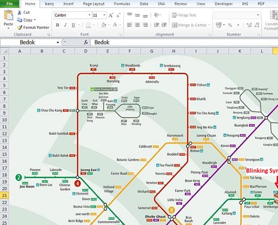 corso VBA per Excel Carrara: ecco cosa imparerai durante il corso - screenshot 1