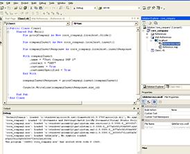 Corso di Visual Basic .Net: ecco cosa imparerai durante il corso - screenshot 4