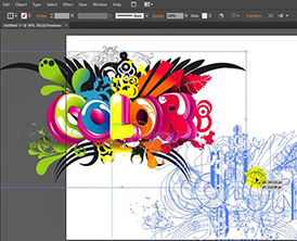 Corso Visual Design Communication: ecco cosa imparerai durante il corso - screenshot 4
