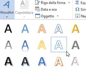 Corso Word Alessandria: ecco cosa farai al termine del corso - screenshot 3