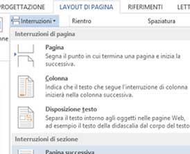Corso Word Carrara: ecco cosa farai al termine del corso - screenshot 4