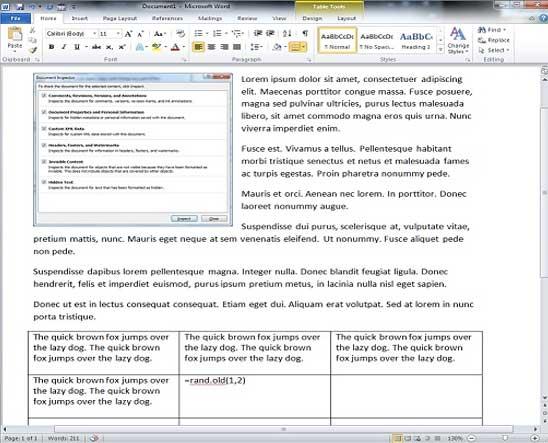Corso Word Carrara: ecco cosa farai al termine del corso - screenshot 1