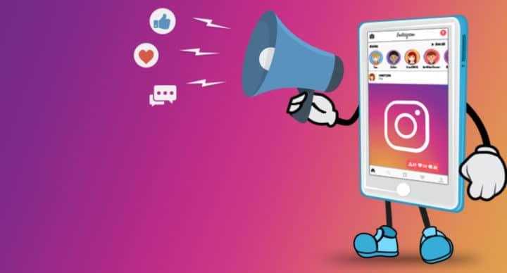 Corsi Instagram: corso di marketing online