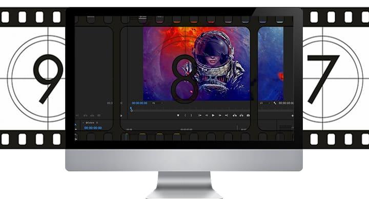 Corso Montaggio Video Frosinone per creare video professionali