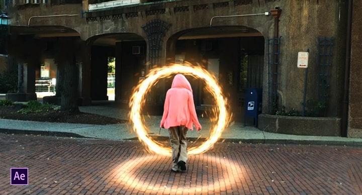 Corso After Effects Siena: Crea effetti speciali e video editing
