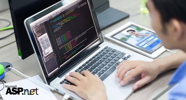 Corso Asp .Net Blenio: Sviluppa applicazioni web-based Asp .Net