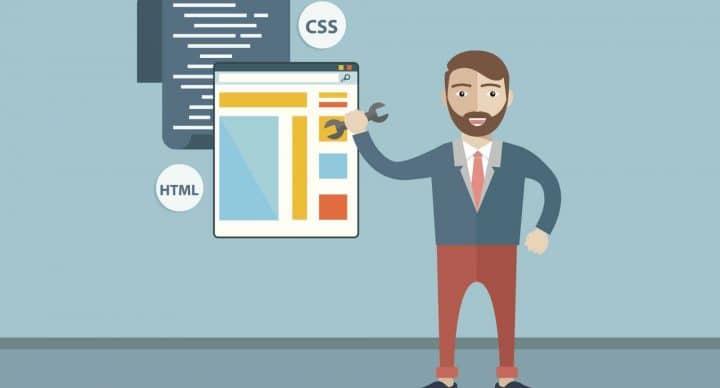 Corso CSS Blenio: per creare fogli di stile per i tuoi siti web
