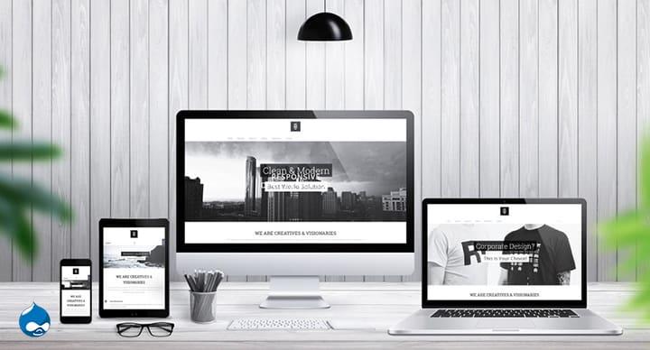 Corso Drupal Canton Ticino: corso per imparare a sviluppare siti Web con il CMS Drupal