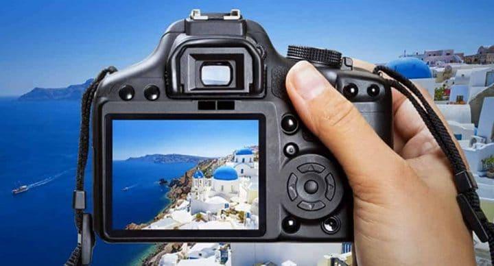 Corso fotografia digitale Salerno: impara a fare scatti mozzafiato
