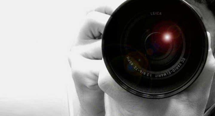 Corso Fotografo digitale Palermo dallo scatto alla post produzione