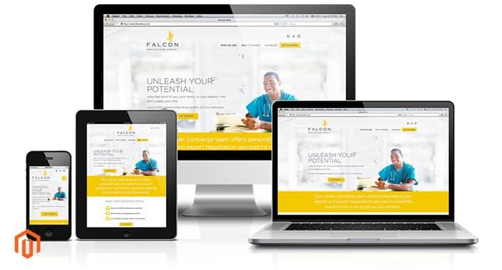 Corso Magento Medio Campidano: per creare siti e-commerce che vendono