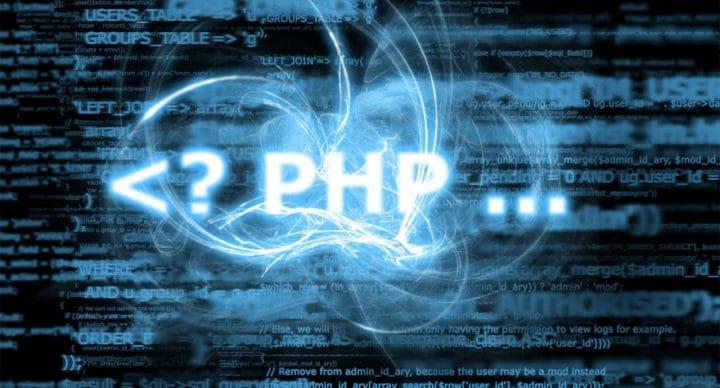 Corso Php Canton Ticino per realizzare siti web dinamici con Php