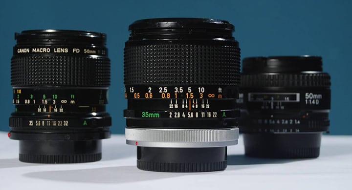 Corso Ripresa Video Viterbo: tecniche di riprese video professionali