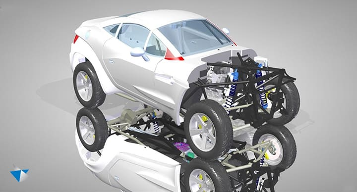 Corso Solid Edge Enna - Corso progettazione 2D/3D con Solid Edge