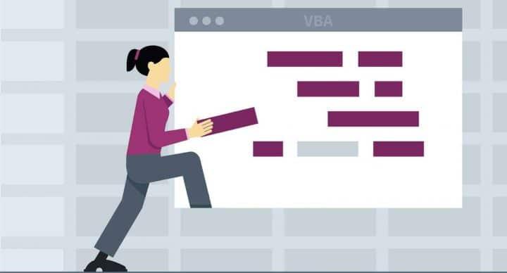 Corso VBA per Access Locarno: Implementa database con macro