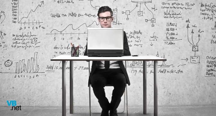 Corso Visual Basic .Net Leventina: come realizzare web Application