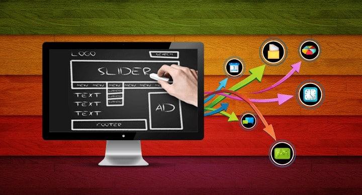 Corso Web Design Canton Ticino - Specializzati nel web e nel design