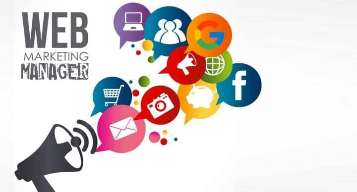 Corso Web Marketing Manager Roma: pianifica campagne pubblicitarie