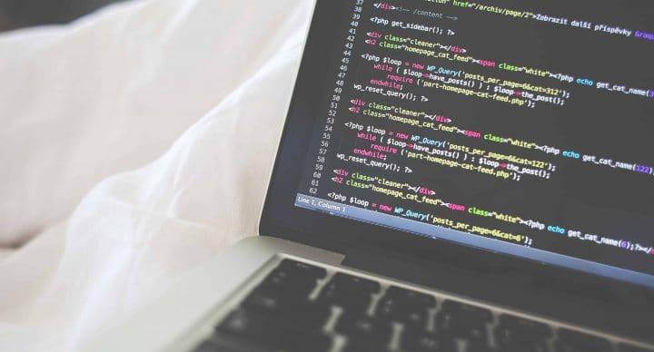 Corso Web Programmer Bellinzona - realizza web app e siti web dinamici