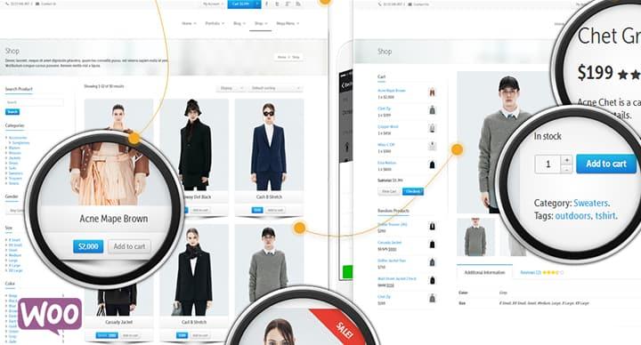 Corso WooCommerce Andria: per realizzare siti e-commerce