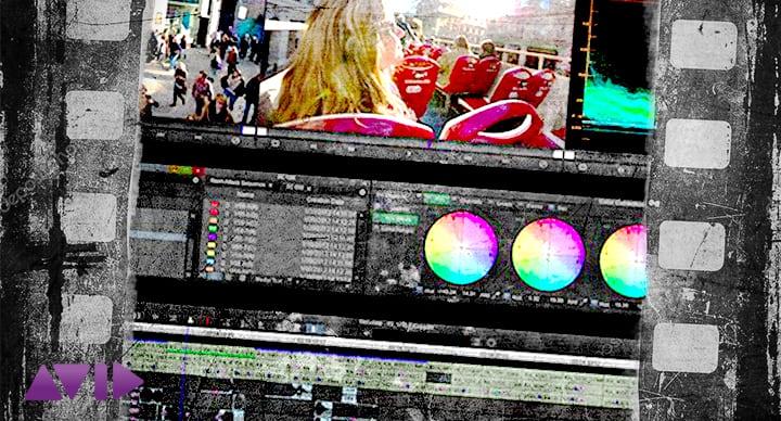 Corso Avid Riviera: diventa esperto nella post-produzione video