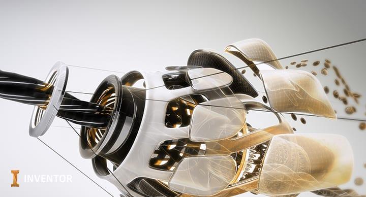 Corso Inventor Milano: crea modelli 3D parametrici con Inventor