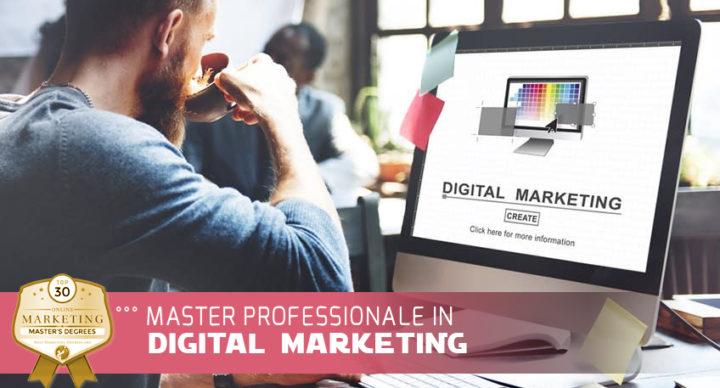 Corso Digital Marketing
